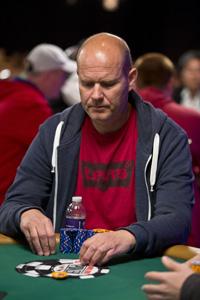Helge Stjernvang profile image