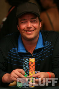 Henning Granstad profile image