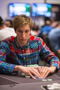 Henrik Johansson profile image
