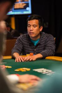 Hoa Luong profile image