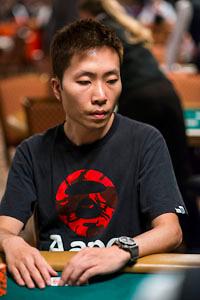 Hon Cheong Lee profile image