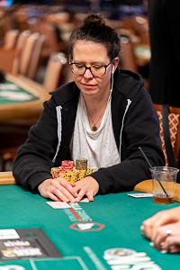 Hope Williams profile image