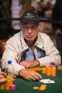 Hoyt Corkins profile image