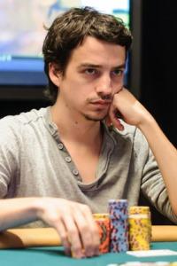 Hugo Lemaire profile image