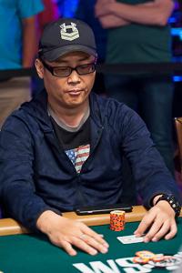 Huihan Wu profile image