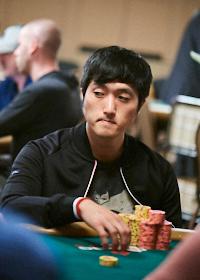 Hye Park profile image