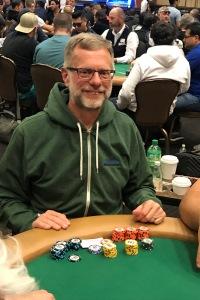 Paul Sharpe profile image
