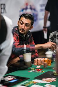 Ibrahim Naim profile image