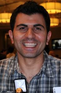 Idris Gencoglu profile image