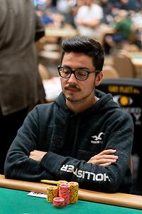 Ignacio Moron profile image