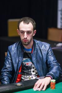 Igor Yaroshevskyy profile image