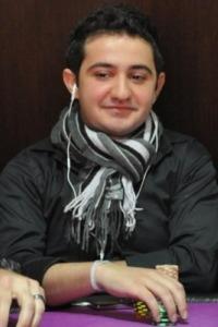 Ilan Boujenah profile image