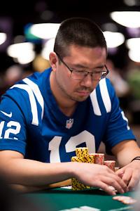 Ilian Li profile image