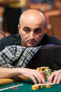 Ilkin Amirov profile image