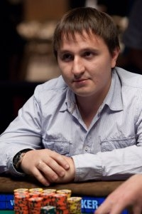 Ilya Andreev profile image