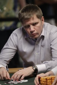 Ilya Bulychev profile image