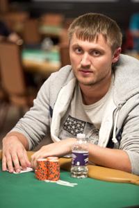 Ilya Krupin profile image