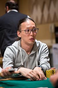 Iori Yogo profile image
