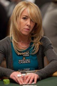 Isabelle Mercier profile image