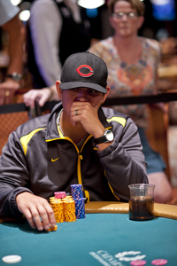 Jacob Petersen profile image