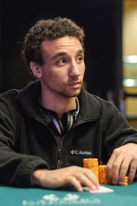 Jimmy Pruitt profile image