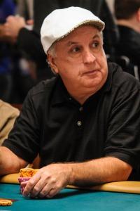Jack Ernest Ward profile image