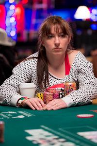 Jacqueline Burkhart profile image