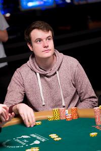 Jake Balsiger profile image