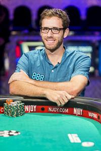 Jake Toole profile image
