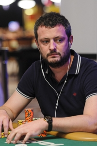 James Akenhead profile image