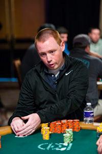 James Mackey profile image