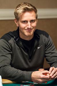 James Rann profile image