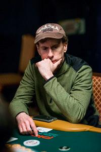 James Van Alstyne profile image