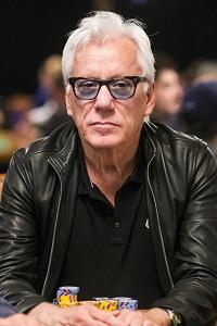 James Woods profile image