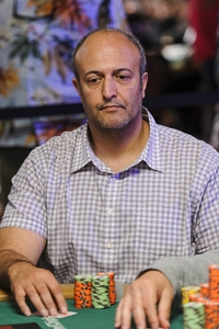Jamshid Lotfi profile image