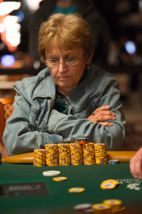 Janette Zawacki profile image