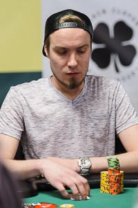 Jarno Roine profile image