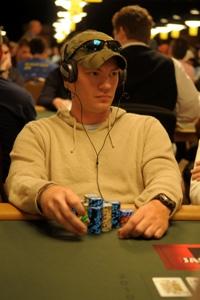 Jason Cluxton profile image