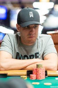 Jason Acosta profile image