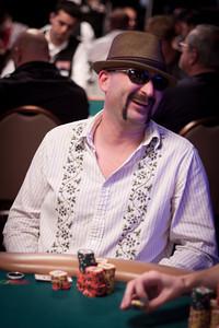 Jason Bigelow profile image