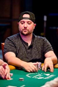 Jason Brauda profile image