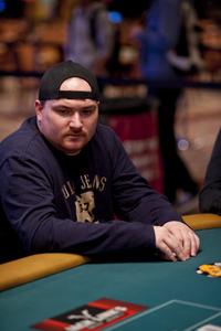 Jason Manger profile image