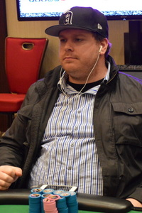 Jason Martin profile image