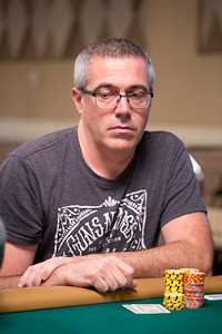 Jason Paradis profile image