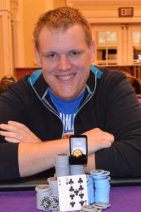 Jason Potter profile image