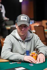Jason Stockfish profile image