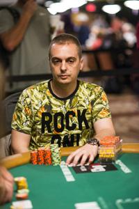 Javier Garcirreynaldos profile image