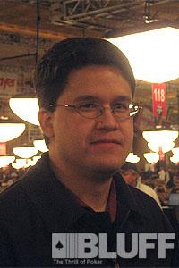 Javier Torresola profile image