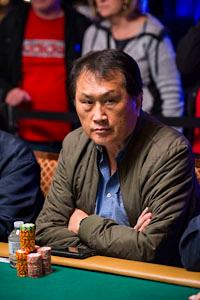 Jay Hong profile image