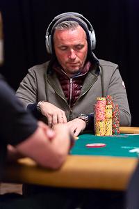 Jean Montury profile image